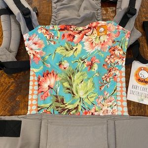 Tula Standard Bliss Bouquet Baby Carrier